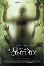 THE HUMAN CENTIPEDE (FIRST SEQUENCE) Movie POSTER 27x40