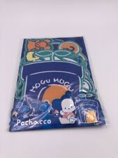 Sanrio Original: Pochacco Sticker Bundle (D2)