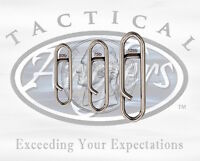 Tactical Anglers Power Clips-50lb BULK 30pc pack