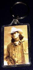 2004 BLAKE SHELTON Barn & Grill Tour w Rascal Flatts Key-chain Unused Mint Cond