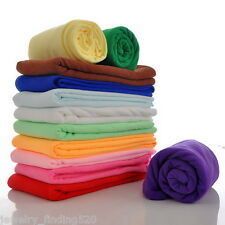 Extra Large Quick Drying Microfibre Towel for Any Travel Swimming Gym Sports ELE