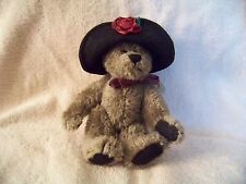 Boyds Bear Plush The Archive Collection, Camille, #1364, retired w/tag