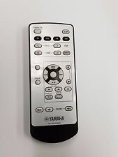 YAMAHA WQ454600 REMOTE CONTROL CRX-330 BL REFURBISHED