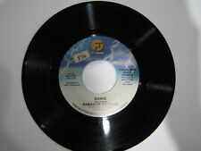 PARADISE EXPRESS Dance / Hold On FANTASY 845 45 rpm DISCO SOUL ELECTRO BEAT