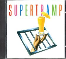 Supertramp – The Very Best Of Supertramp - CD 1990