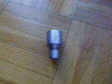 Rahsol No.15 Stecknuss Nuss Steckschlüssel 6-kant 9mm - 1/2 Zoll Neu
