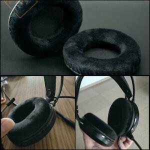 Thick Velour Velvet Ear Pads Cushion For Alcatroz X-Craft HP-3 PRO Headphone