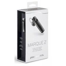 Plantronics Marque 2 M165 Bluetooth Headset Black