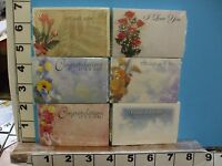 florist card package of 50 and package of 100 mother's day you are buying one