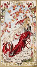 Nene Thomas SNAPDRAGON Signed Limited Edition Print Fairy Faery Dragon Fantasy