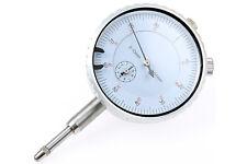 Analoge Messuhr 0.01 mm Genauigkeit Meßwerkzeug Ebenheitsmessung Rundlaufmessung