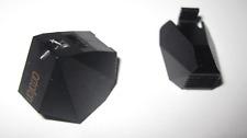 Original ortofon 2m Black HiFi aguja de repuesto nuevo aguja stylus New Shibata