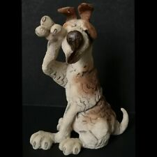 More details for grant palmer a bred apart rascal figurine  dog ornament ( great dane bred style)