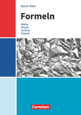Formeln - Mathematik, Physik, Technik, Chemie Dieter Baum