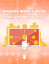 Making Money With Affiliate Marketing,FEEDBACK 100%, affiliazione,afiliación