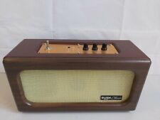 Vintage Style Bush Classic Bluetooth Speaker with Aux Input *Working* D5