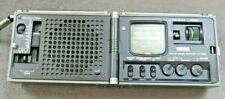 SONY Weltempfänger ICF-7800 *FM/SW/MW 3 Band Receiver defekt