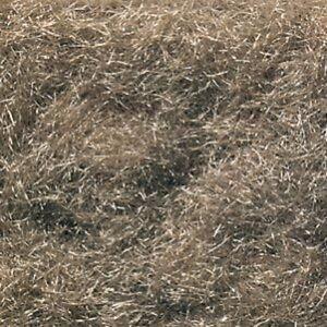 Woodland Scenics FL633 32oz Burnt Grass Static Grass Flock