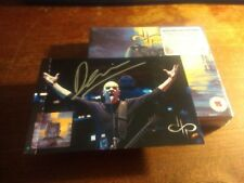DEVIN TOWNSEND PROJECT OCEAN MACHINE-LIVE AT THE ANCIENT ROMAN THEATRE SIGNED