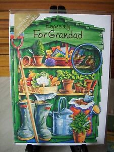 Grandad Birthday Cards