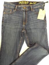 Marks and Spencer Bootcut Regular Mid Jeans for Women