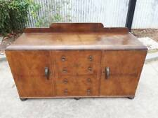 ***1930s Buffet or Side Table***