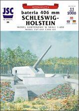 JSC 088 - Küstenbatterie 40,6 cm Schleswig-Holstein