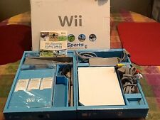 @LOOK@    Nintendo Wii White Console