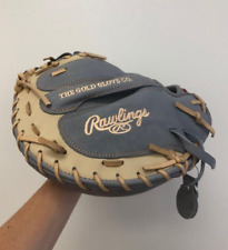 LIMITED EDITION Rawlings 2020 PROCM33-23 Heart of the Hide 33 in Catchers Mitt