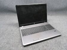 "HP ProBook 4545s 15.6"" Laptop w/ AMD A6-4400M 2.70GHz 2GB RAM NO HDD"