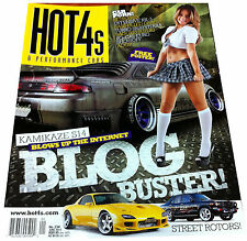 HOT 4S & PERFORMANCE CARS # 234