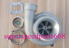 T70 T04Z T04Z-6 a/r.70 a/r1.32 T4 twin scroll water&oil cooled 500hp-700hp turbo