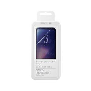 Original Samsung Official Protecteur d'écran pour Galaxy S8 G950