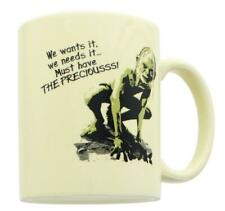 "Lord of the Rings Gollum ""Must Have The Preciousss!"" Mug"