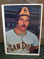 1975 SSPC # 627 Dave Tomlin ...  NM-MT+ **   PADRES ....RB-5236