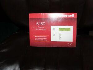 Honeywell 6160 Custom Alpha Keypad