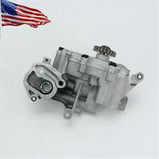 Engine Oil Pump Assembly For VW Golf Jetta Passat AUDI TT 1.8TSI 2.0TSI