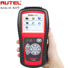 Autel Autolink AL519 Fault Code Reader Scanner OBD2 EOBD Diagnostic Scan Tool