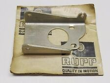 NOS Rupp Snowmobile Brake Arm Mount - Sno Sport - Part # 14397