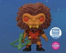 POP! Retro Toys: Masters of the Universe Grizzlor  FLOCKED FUNKO SHOP PRE SALE