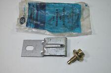 Ford NOS OEM Cougar Fairmont Hood Rod Retainer Bracket Part# D8BZ-16828-B