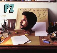 PZ - Mensagens Da Nave Mae [New CD] Portugal - Import