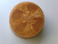 Homemade 100% Organic Citrus & Luffa (Loofah) Soap. Excellent natural exfoliator