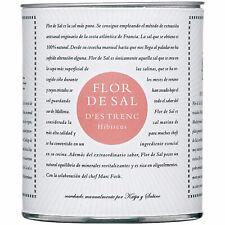 Flor de sal Hibiscus 150g/gusto mundial sal de Mallorca