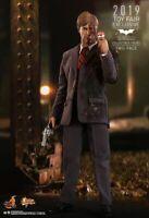 Hot Toys The Dark Knight Two Face 1/6 Figure MMS546 (2019 Toy Fair Exclusive)