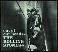 """The Rolling Stones - Out Of Our Heads (UK Version) (NEW 12"""" VINYL LP)"""