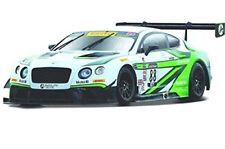 1/24 Burago / Bburago Racing Bentley Continental Gt3 Corse (28008)