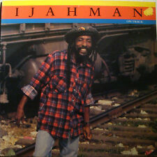 IJAHMAN LEVY - ON TRACK