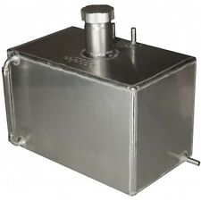 9,1l aluminio de combustible Tank, tanque de gasolina, rally, racing, carreras de montaña, fuel tank