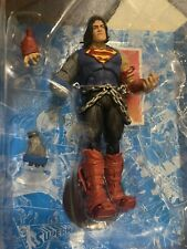 SUPERMAN McFARLANE DC Multiverse DARK NIGHTS Death Metal DARKFATHER BAF LOOSE